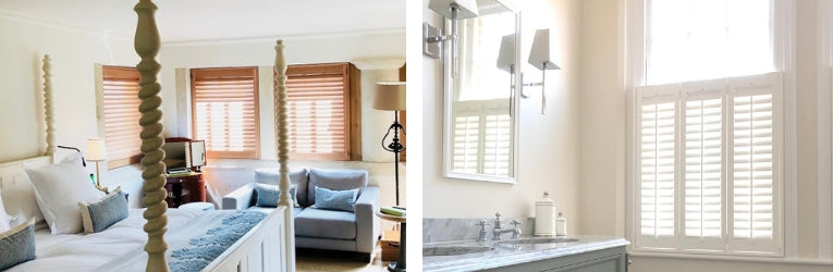 MDF or Wooden shutters? Which is the Best Shutter Material to choose!