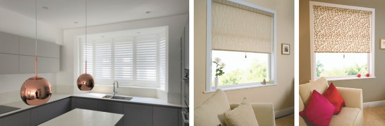 How to decide - Blinds or Shutters?