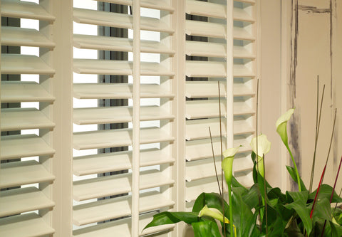 details of the antigua range of affordable mdf shutters
