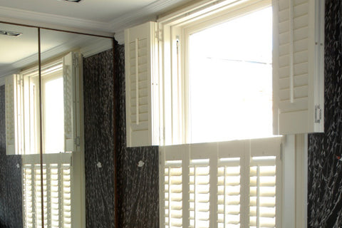 affordable window shutters