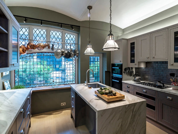 Kitchen By Nicola Burt Design