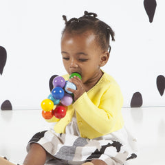 Classic Baby Beads by Manhattan Toy (3mths-2yrs), Manhattan Toy Company - Little Llama