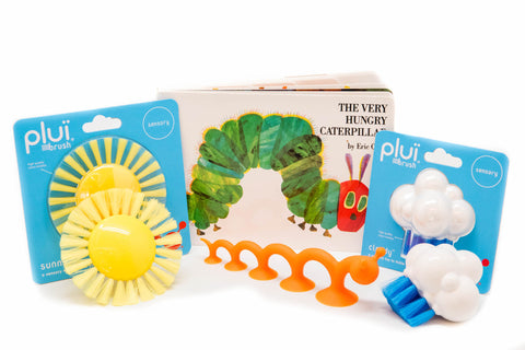 The Very Hungry Caterpillar Read & Play (2-4yrs), Little Llama - Little Llama