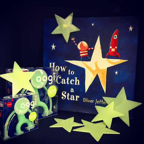 How to Catch a Star Read & Play (3-7 yrs), Little Llama - Little Llama