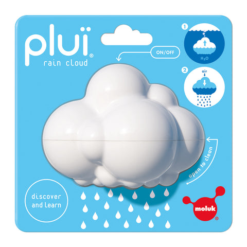 Pluï Rain Cloud (1+ yrs), MOLUK - Little Llama