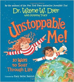 Unstoppable Me!, Dr Wayne Dyer - Little Llama