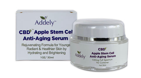 CBD Apple Stem Cell Anti-Aging Serum