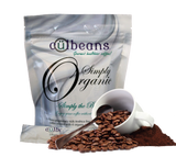 Simply Organic Premium Organic Arabica Coffee-6 Mushroom Blend | Culbeans