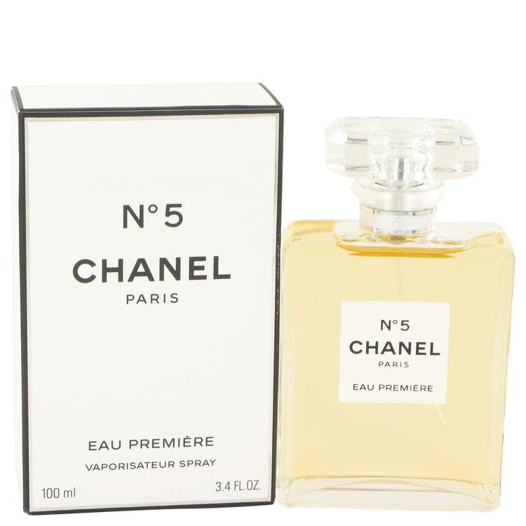 Chanel 5 By Chanel Eau De Parfum Premiere Spray 34 Oz I Am