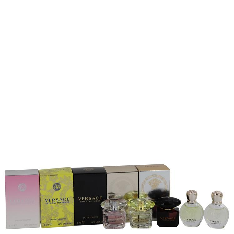 Gift Set Miniature Collection Includes Yellow Diamond Bright