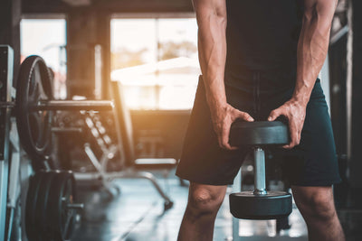 How to Stop Chafing on Leg Day