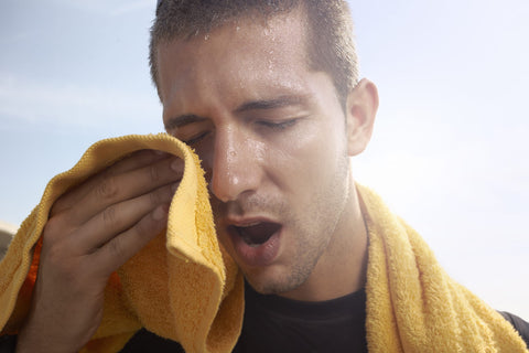 The Top 4 Causes of Crotch Odor and How to Prevent It – Chassis