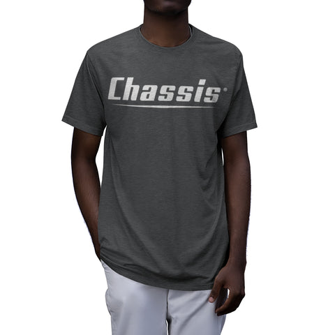 Chassis tri-blend t-shirt