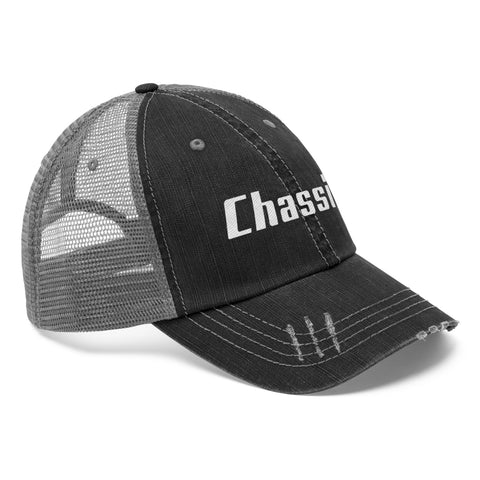 Chassis Trucker Hat