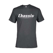 Chassis Men's Tri-Blend T-Shirt