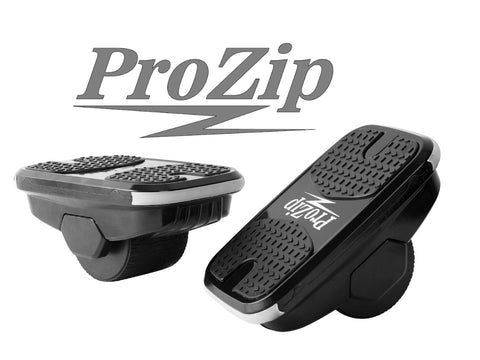 ProZip Hovershoes Hoverboard The next level of self-balancing hoverboard technology