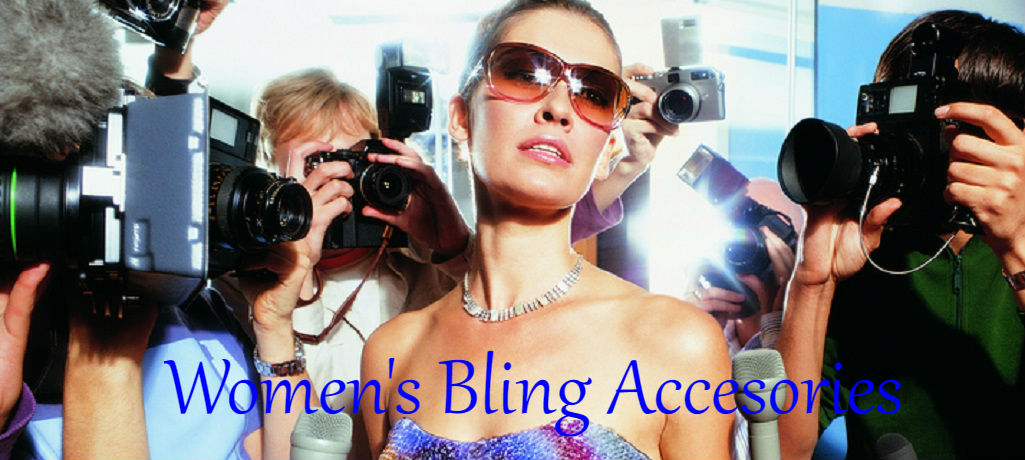 Women's Bling Accessories