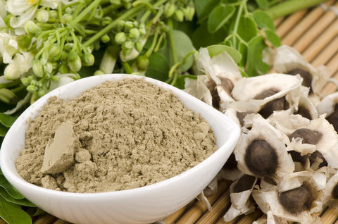The All-Giving Moringa- Choose Senyia and Make a WISE Choice