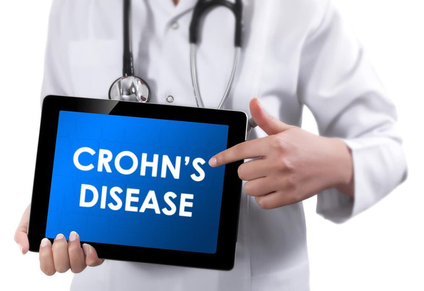 Moringa and Crohn's Disease – All You Need to Know