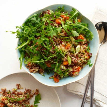 Quinoa vs. Moringa...which one is the Ultimate Superfood ?
