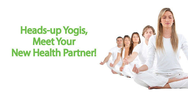 The Perfect Partners – Yoga and Senyia Moringa