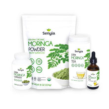 Load image into Gallery viewer, Senyia Moringa Bundle - Starter Kit