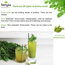 Load image into Gallery viewer, Senyia Moringa Capsules