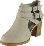 Light Grey Casa Nubuck PU#!0