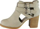 Light Grey Casa Nubuck PU#!1