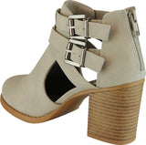 Light Grey Casa Nubuck PU#!2