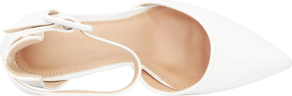 Cambridge Select Womens DOrsay Closed Pointed Toe Ankle