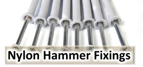 Nylon Hammer Fixing