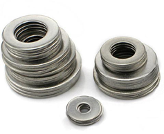 Washer Form A Stainless Steel