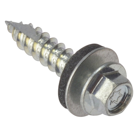 Roofing Screw,  Sheet To Timber 'Tech' Screws.