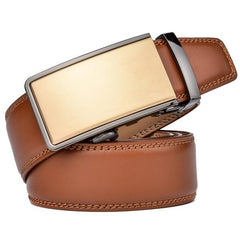 Runit365 - Belt Brown Sleek
