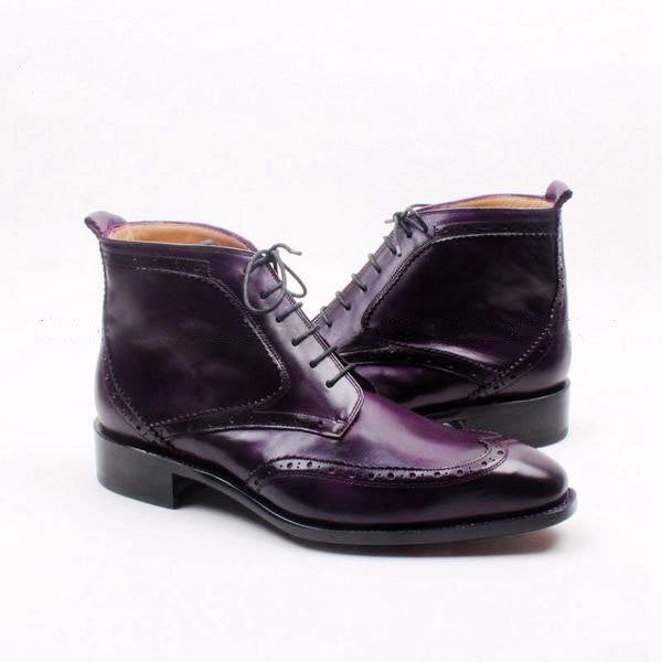 runit365 - Boots Sweet purple [center]