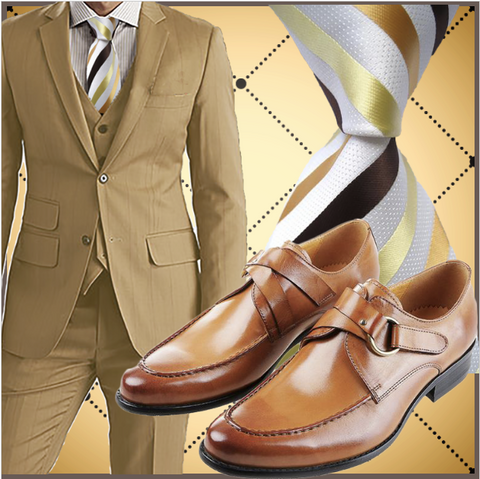 Runit365 - 1 tie, 2 shoes, 3 styles