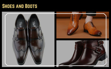Runit365 - Run your Elegance 365 days a year - Men's shoes and Boots collections