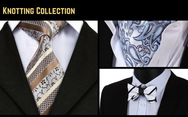 Runit365 - Run your Elegance 365 days a year - Ties collections