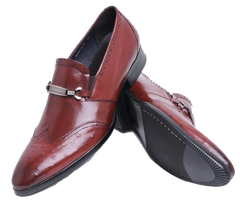 Runit365 - Shoes Bernard Red
