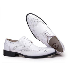 Runit365 - Shoes Joris White