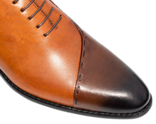 Oxfords Fashion Design Office  Men Shoes