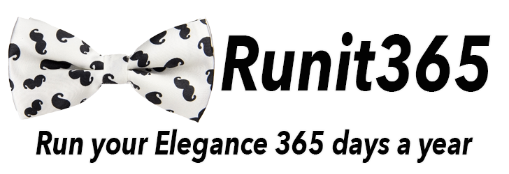 Runit365 - Experience elegance and Run It 365 days a year
