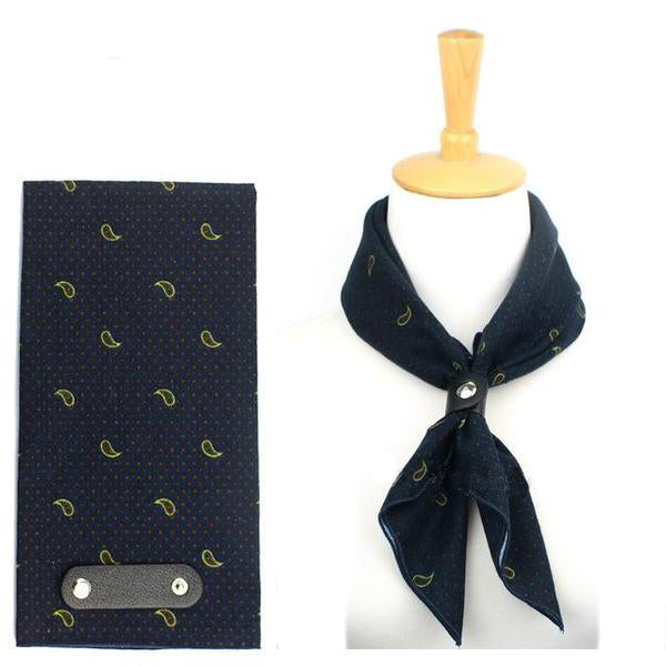 Sean - Dots Cotton Wrap