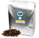 5lb Amaretto, Archived Import - Mystic Monk Coffee
