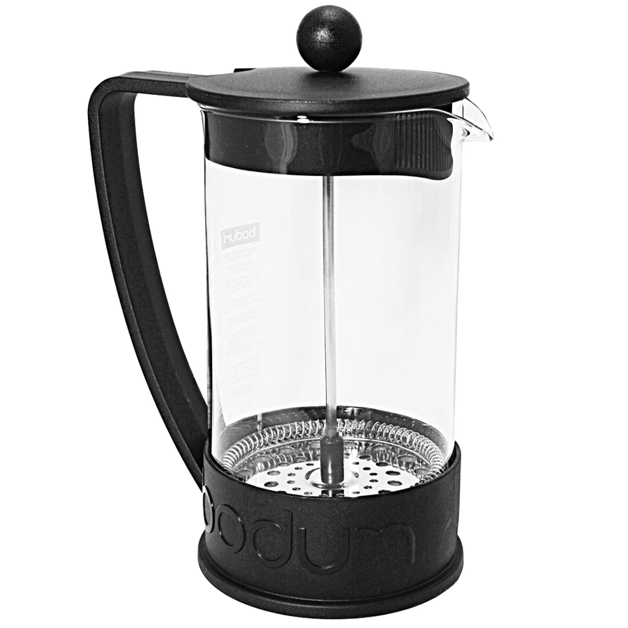 Monk Press Brewer Monk Vault Coffee Storage Mystic Monk Coffee