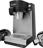 Bunn My Cafe Multi-Use Single Cup Brewer, Equipment - Mystic Monk Coffee