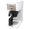 Bunn Velocity Coffee Brewer WBX, Equipment - Mystic Monk Coffee