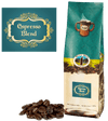 Espresso Blend, Coffee - Mystic Monk Coffee