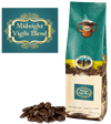 Midnight Vigils Blend, Coffee - Mystic Monk Coffee